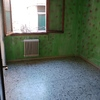 Pintar piso vacio en blanco