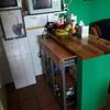 Reforma cocina en huéscar