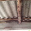 Sustituir tejado uralita- 35 mt2- por panel sandwich