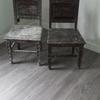 Tapizar asiento sillas de madera