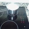 Sustitución placa de inducción o reparación