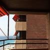 Instalacion cristalera lateral balcon