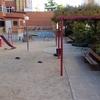 Construccion de piscina comunitaria