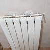 Instalación radiadores