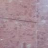 Reparación solería salón