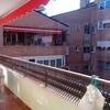 Cerrar balcon con cristal
