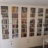 Realizar una libreria-estanteria
