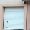 Mando a distancia puerta automatica avila