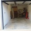 Reposición suelo trastero garaje