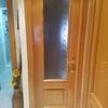 Pintar puertas blanco