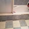 Cambio bañera por plato de ducha málaga
