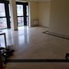 Pulido suelo salón