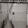 Sustituir mi puerta de garaje basculante por una nueva enrollable o seccional