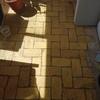 Cambiar/poner suelo en terraza cerrada y nivelar