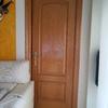 Pintar puertas interiores