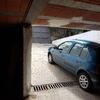 Reformar entrada de vehículos