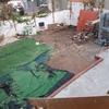 Reformar patio