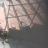 Reparación escalera de obra