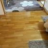 Acuchillar y barnizar parquet en 4 habitaciones y 1 pasillo