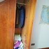 Construir armario empotrado interior