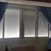 Cambio de ventanas del salón