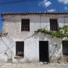 Puerta de entrada casa pueblo