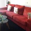 Reformar un sofá