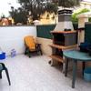 Pintura salón y reforma terraza