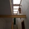 Montar techo sanchich