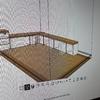 Montar banco esquinero en el comedor usando muebles de cocina