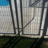 Pintar una valla de piscina