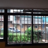 Sustituir ventanal del salön
