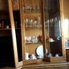 Reparar puerta vitrina