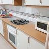 Encimera granito cocina
