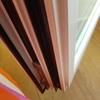 Cambio de cristales para mayor aislamiento acústico/térmico en carpintería de aluminio