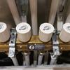 Calefacción suelo radiante reparación