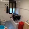 Reforma de cuarto de baño completo