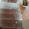 Construir escalera de madera