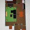 Reforma garaje, habilitarlo para vivir en el con divisiones (salón, habitación, cocina y baño)