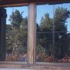 Cambio balconera de madera