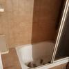 Reforma baño antiguo