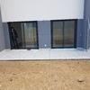 Césped 40 m2 y cerramiento 20 ml jardín arroyomolinos