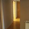 Pintar vivienda vacío en blanco 72 m2