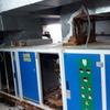 Reconversión sala clima piscina y sala caldera en sala usos multiples