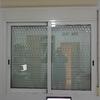 Cambio de ventanas de aluminio por ventanas de pvc