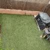 Solar patio 20m cuadrados
