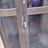 Enderezar marco de puerta