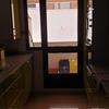 Cambiar puerta de acceso a terraza de la cocina