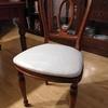 Reparar sillas comedor estilo clásico