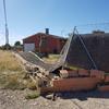 Reconstrucción vallado en valdepeñas ciudad real